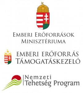 Emberi Erőforrások Minisztériuma, Emberi Erőforrás Támogatáskezelő, Nemzeti Tehetség Program